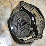 Годинники наручні з логотипом Укрзалізниця, фото 3