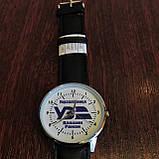 Годинники наручні з логотипом Укрзалізниця, фото 4