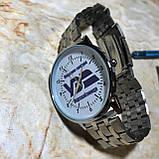 Часы наручные с логотипом Укрзалізниця, фото 3