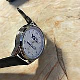 Часы наручные с логотипом Укрзалізниця, фото 2