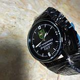 Часы наручные с логотипом ВІТІ Військовий інститут телекомунікацій та інформатизації, фото 3