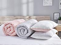 Набор подушка и одеяло Dormeo Желанный сон (Дормео)