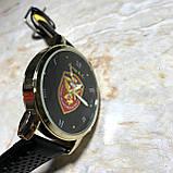 Годинники наручні з логотипом 92 - ОМБ, фото 2