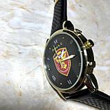 Годинники наручні з логотипом 92 - ОМБ, фото 3