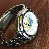 Годинники наручні з логотипом АЙДАР, фото 2