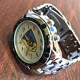 Годинники наручні з логотипом АЙДАР, фото 3
