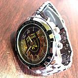 Годинники наручні з логотипом Батальйон Донбас, фото 3