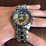 Годинники наручні з логотипом Батальйон Донбас, фото 4