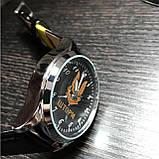 Годинники наручні з логотипом Батальйон ШТОРМ, фото 2