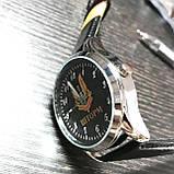 Годинники наручні з логотипом Батальйон ШТОРМ, фото 3