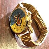 Часы наручные с логотипом Батальйон ШТОРМ, фото 3