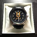 Часы наручные с логотипом Батальйон ШТОРМ, фото 4