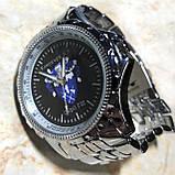 Часы наручные с логотипом ОБрО ГШ, фото 3