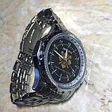 Часы наручные с логотипом Окремий президентський полк (Україна), фото 2