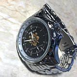 Часы наручные с логотипом Окремий президентський полк (Україна), фото 3