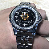 Часы наручные с логотипом Окремий президентський полк (Україна), фото 4