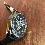 Часы наручные с логотипом Ягуар, фото 2