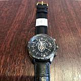 Часы наручные с логотипом Ягуар, фото 4