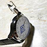 Годинники наручні з логотипом Динамо Київ, фото 2