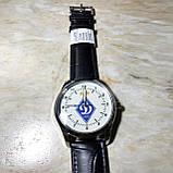 Годинники наручні з логотипом Динамо Київ, фото 4