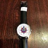 Годинники наручні з логотипом ДКВС (Державна кримінально-виконавча служба України), фото 4