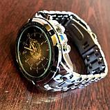 Часы наручные с логотипом ДПСУ (Державна прикордонна служба України), фото 3