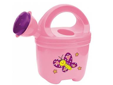 Лейка детская розовая - Kid's Garden Stocker 4919