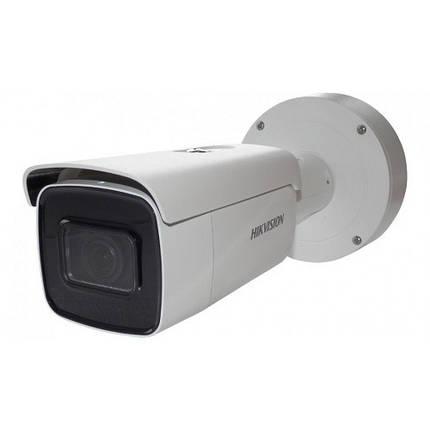 ІР відеокамера Hikvision DS-2CD2663G1-IZS 6.0 Мп з детектором осіб і Smart функціями, фото 2