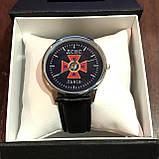 Часы наручные с логотипом ДСНС (Державна служба України з надзвичайних ситуацій), фото 4