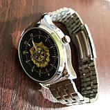 Часы наручные с логотипом Експертна служба МВС, фото 3