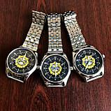 Часы наручные с логотипом Експертна служба МВС, фото 5