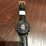Часы наручные с логотипом КОРД  (Корпус Оперативно-Раптової Дії), фото 4