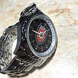 Годинники наручні з логотипом КОРД (Корпус Оперативно-Раптової Дії), фото 2