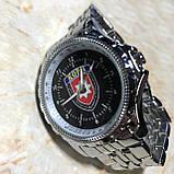 Годинники наручні з логотипом КОРД (Корпус Оперативно-Раптової Дії), фото 3