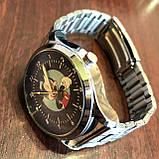 Часы наручные с логотипом Микки Маус, фото 3