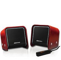 Колонки аудио для ноутбука мини AL208.
