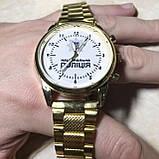 Часы наручные с логотипом Національна поліція України, фото 5