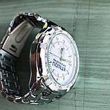 Часы наручные с логотипом Національна поліція України, фото 3