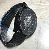 Часы наручные с логотипом Національна поліція України, фото 2