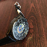 Годинники наручні з логотипом Національна поліція України, фото 2