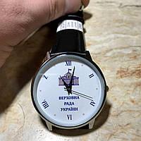 Годинники наручні з логотипом ВРУ (Верховна рада України)