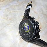 Часы наручные с логотипом НГУ (Національна гвардія України), фото 3