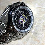 Часы наручные с логотипом Патрульна поліція України, фото 2