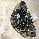 Годинники наручні з логотипом Національна поліція України, фото 3