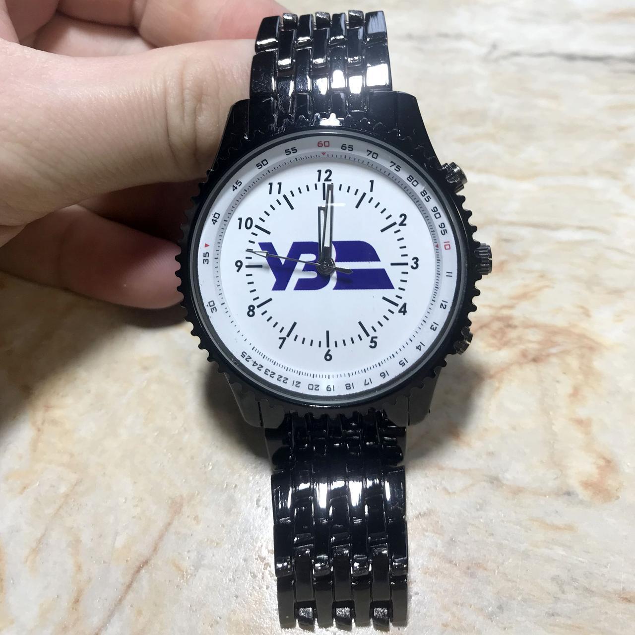 Годинники наручні з логотипом Укрзалізниця