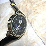 Годинники наручні з логотипом Патрульна поліція України, фото 2