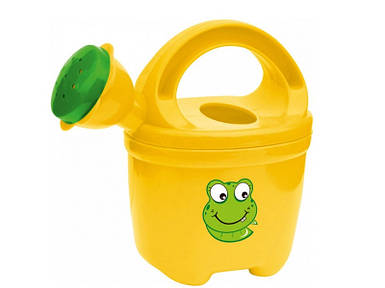 Лейка детская желтая, Kid's Garden Stocker 4920