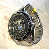 Часы наручные с логотипом Патрульна поліція України, фото 3