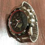 Годинники наручні з логотипом 92-ОМБРЕ, фото 3