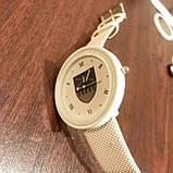 Часы наручные с логотипом 92-ОМБР, фото 3